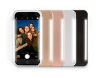 LuMee Duo iPhone Cases Featuring Double Sided Lighting Now Available In Over 15 Countries