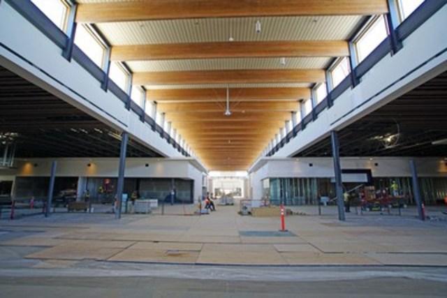 Outlet Collection Winnipeg (CNW Group/Ivanhoé Cambridge)