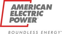 (PRNewsfoto/American Electric Power)