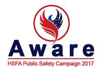 HSFA Aware 2017