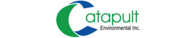 Catapult Environmental Inc (CNW Group/Catapult Environmental Inc)