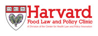 (PRNewsFoto/Harvard Law School Food Law)