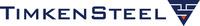 TimkenSteel Corporation Logo. (PRNewsFoto/TimkenSteel Corporation)