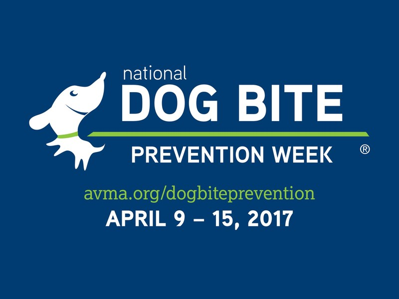 Now held annually during the second full week of April, National Dog Bite Prevention Week aims to educate dog owners and the general public about steps everyone can take to reduce the number of dog bites in our communities.
