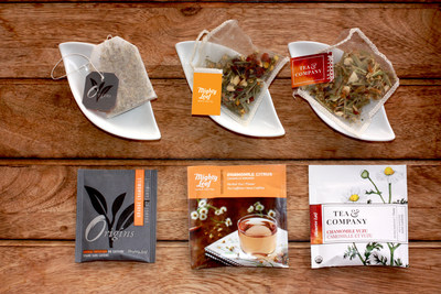 Mighty Leaf Tea Launches Tiered Tea Program And Iced Tea Portfolio