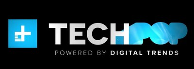 DigitalTrends.com to Host TechPop Event for TechfestNW on March 23