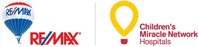RE/MAX, LLC Children's Miracle Network Hospitals