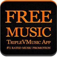 TripleVMusic Logo