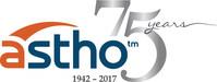 75th anniversary logo