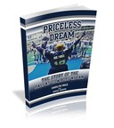 Autobiography of Dallas Cowboys #1 Fan to Be Released on March 24th