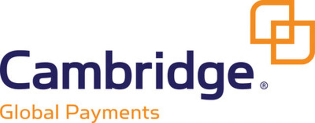 Cambridge Global Payments (CNW Group/Cambridge Global Payments)