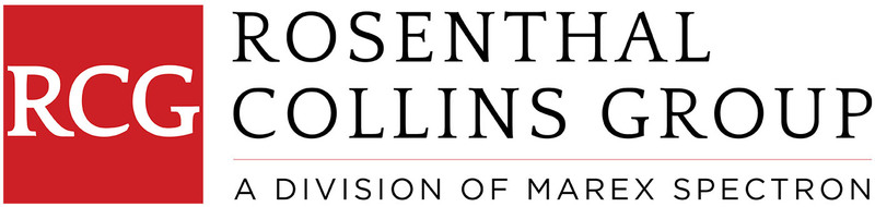 With more than 90 years of experience in the futures industry, Rosenthal Collins Group is one of the world's leading regulated Futures Commission Merchants (FCMs). (PRNewsfoto/Rosenthal Collins Group)