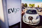 EVgo Opens 900th U.S. Fast Charger at Simon's Opry Mills®
