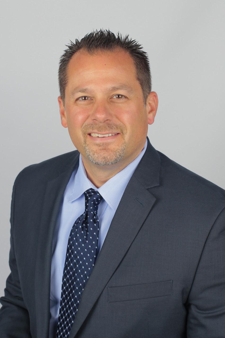 Michael Mahfet, CEO, Ascent Aerospace