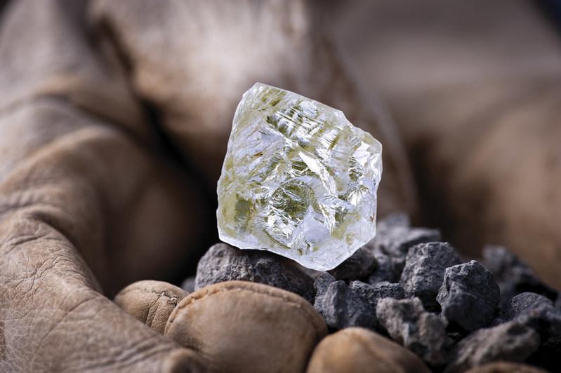 Foxfire Diamond-- Amadena Investments