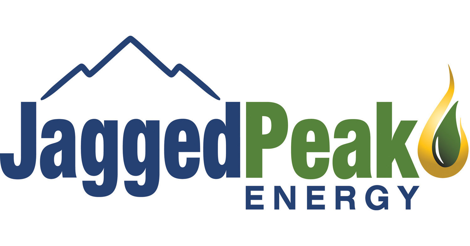 Jagged Peak Energy to Present at Upcoming Investor Conference