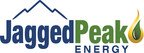 Jagged Peak Energy Inc. Announces Management Changes