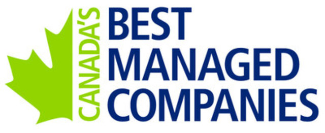 Canada's Best Managed Companies (CNW Group/Cambridge Global Payments)