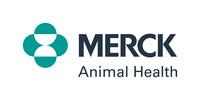 Merck logo.  (PRNewsFoto/Merck Animal Health)