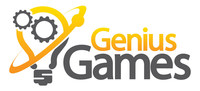 (PRNewsFoto/Genius Games)