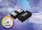 Toshiba Introduces Low Reverse-Current Schottky Barrier Diodes for Voltage Boosting Circuits