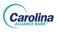 (PRNewsFoto/Carolina Alliance Bank)