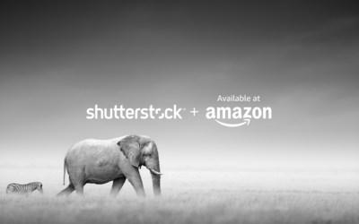 (PRNewsFoto/Shutterstock, Inc.)