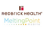 RedBrick Health and MeltingPoint Mobile Join Forces to Deliver a Highly Configurable Engagement Hub that Brings Together All Employee Benefits