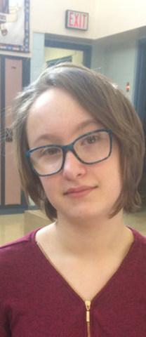 Jasmine Bouchard of North Battleford, Saskatchewan. (CNW Group/Genworth MI Canada)