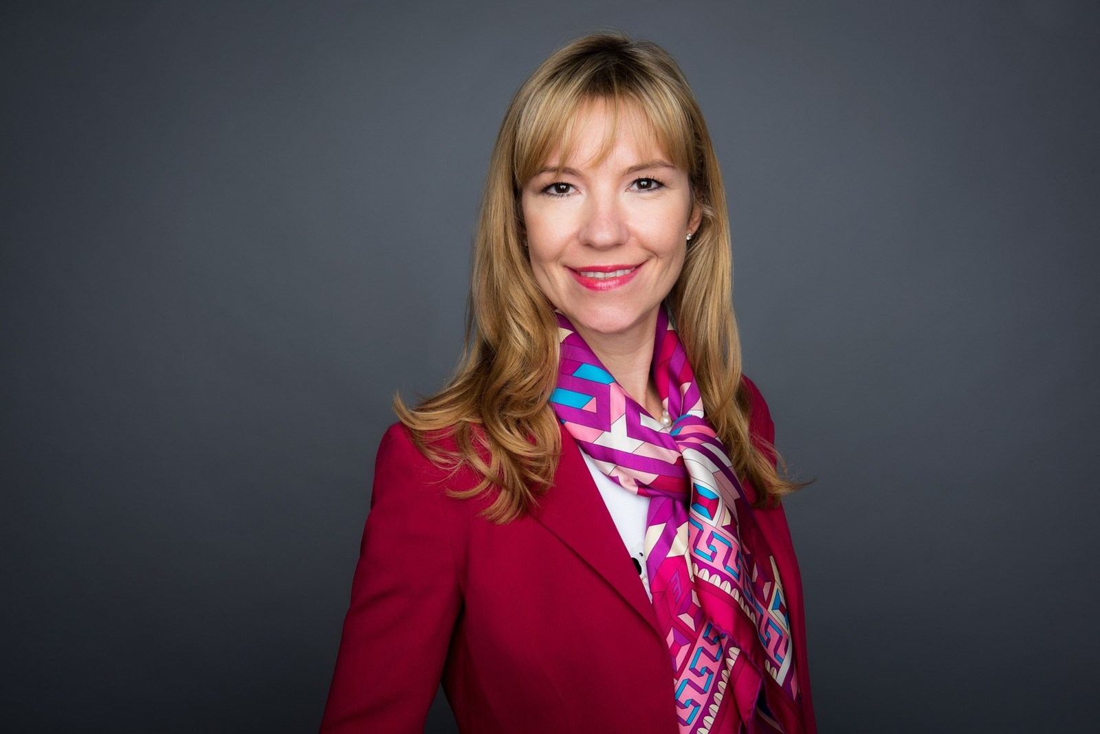 Bureau veritas appoints natalia shuman executive vice for Bureau veritas polska