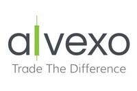 Alvexo logo (PRNewsFoto/Alvexo)
