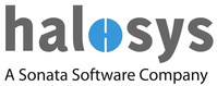 Halosys  Logo (PRNewsFoto/Sonata Software)