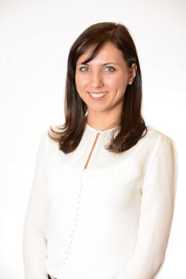 Chase Cost Management Executive Vice President Natalya Berdzeni