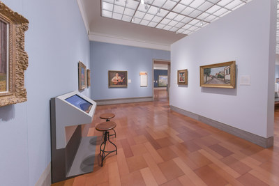 Bloch Galleries Credit: Joshua Ferdinand