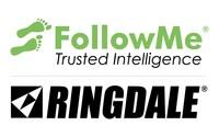 FollowMe BY Ringdale Logo (PRNewsFoto/FollowMe BY Ringdale)