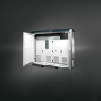 AEG Power Solutions Announces its New Outdoor Storage Converter for On and Off-Grid Energy Storage Applications at Energy Storage Europe 2017