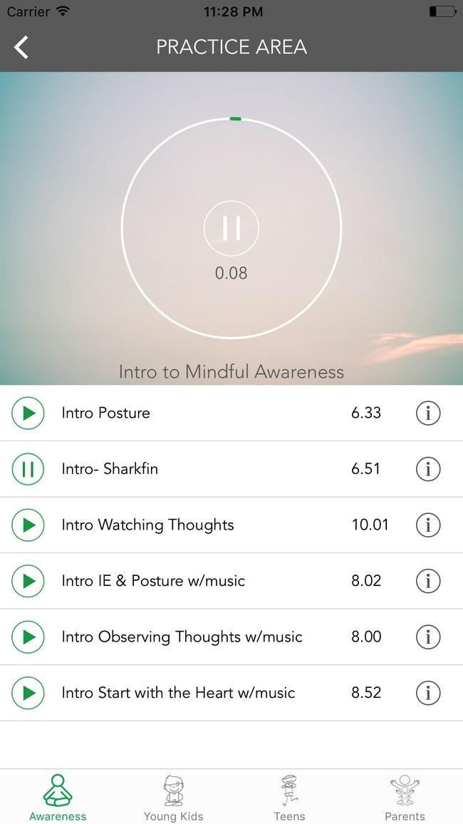 Inner Explorer Announces Mobile App to Connect Parents ...