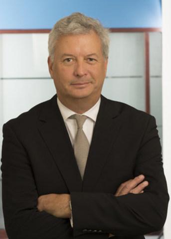 Michael Rousseau, Vice-président général et chef des Affaires financières, Air Canada (Groupe CNW/PwC (PricewaterhouseCoopers))