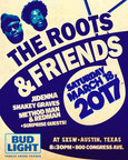 Bud Light Brings The Roots' Legendary Jam Session Back To SXSW