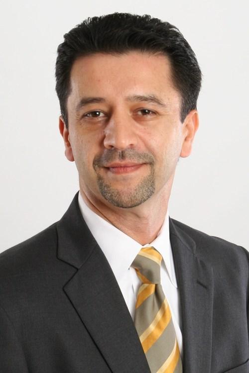Abdul Omar, PlanetRisk Chief Financial Officer