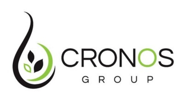 Cronos Group Inc. (CNW Group/Cronos Group Inc.)