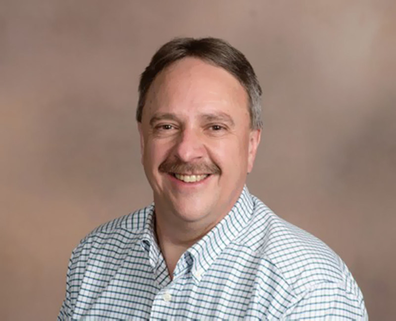 James M. Bargerstock, MBA, Chief Financial Officer of PHOENIX