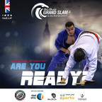 The Abu Dhabi Grand Slam Jiu-Jitsu World Tour head's to London, UK on 18 March for the Fifth and Final leg of the Tour (PRNewsFoto/UAE Jiu-Jitsu Federation)