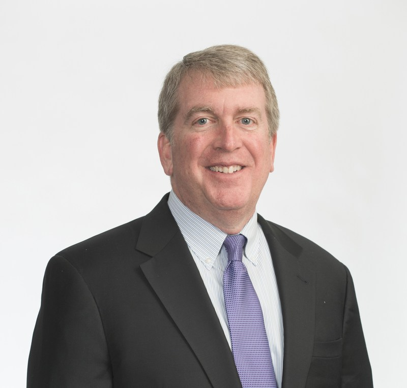 Don Henry, Chief Executive Officer Gemini Rosemont Commercial Real Estate