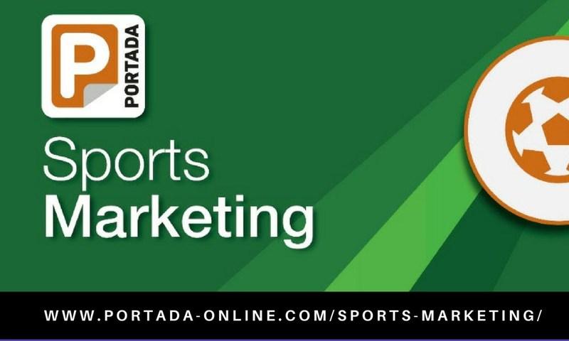 Lanzamiento del sitio Marketing Deportivo de Portada: https://www.portada-online.com/sports-marketing/