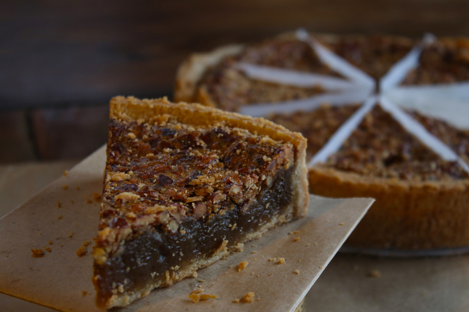 Dickey's Barbecue Pit offers free pecan pie on National Pi Day with a $10 purchase