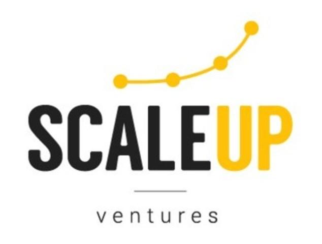 ScaleUP Ventures (CNW Group/ScaleUP Ventures)