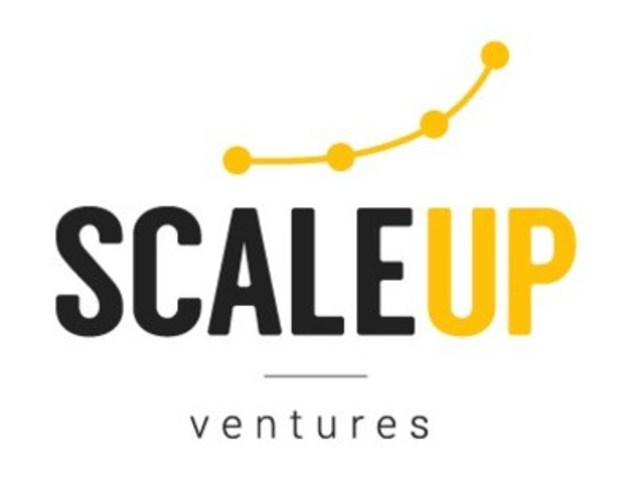 ScaleUP Ventures (CNW Group/ScaleUP Ventures)
