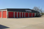 U-Haul Offers 30 Days of Free Self-Storage to Northern Oklahoma Fire Victims