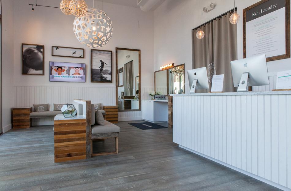 Skin Laundry Treatment Center
